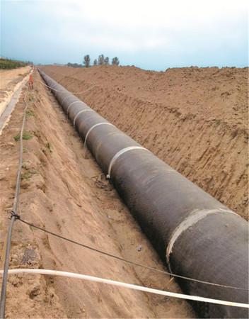渭南市抽黄供水工程