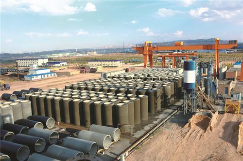 青铜峡市AG捕鱼王APP下载新型管材有限公司