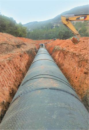 宁夏中南部地区城乡饮水安全水源工程