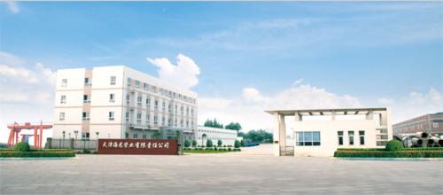 天津海龙管业有限责任公司